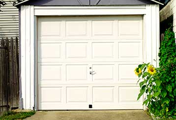 Give Your Door A Facelift | Garage Door Repair Clermont, FL