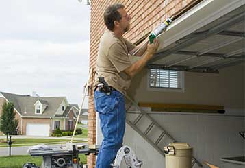 Garage Door Maintenance | Garage Door Repair Clermont, FL
