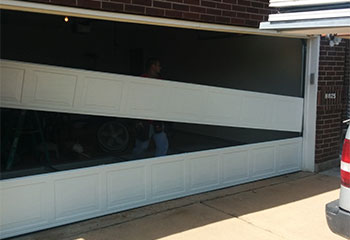 Panel Replacement | Garage Door Repair Clermont, FL
