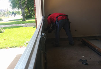 Garage Door Repair Clermont FL